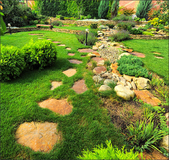 Irrigation All Green Lawn Care offers full-service irrigation to provide a  practical and effective irrigation solution for your yard and landscape. - All Green Lawn Care Services - Lake Of The Ozarks, Osage Beach